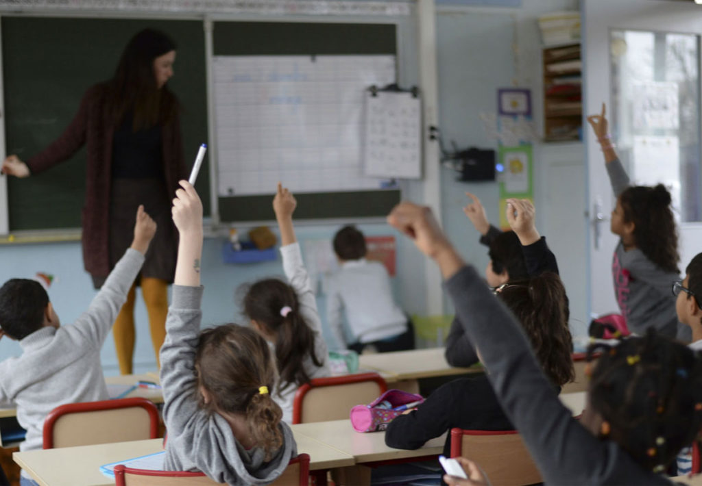 Réhabilitation de l'école primaire « ESSALEM »