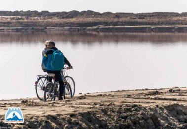 Les salines à vélo édition 2019